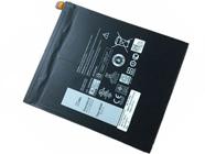 DELL K81RP Laptop Akkus