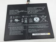 LENOVO L15C4P71 Laptop Akkus