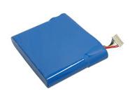 CLEVO 87-D408S-4E5 Laptop Akkus