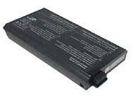 UNIWILL 258-3S4400-S2M1 Laptop Akkus