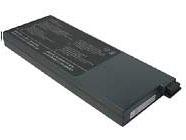UNIWILL 351-3S8800-S2M1 Laptop Akkus