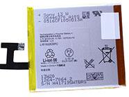 SONY LIS1502ERPC Laptop Akkus