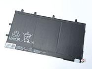 SONY LIS3096ERPC Laptop Akkus