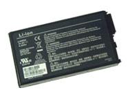 GATEWAY DAK100440-X Laptop Akkus