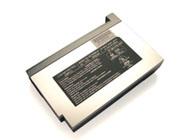 CLEVO M375PBAT-8 Laptop Akkus