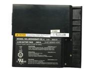 CLEVO M590KBAT-12 Laptop Akkus