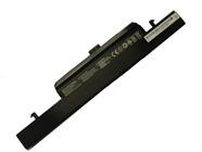 CLEVO MB402-  3S4400-S1B1 Laptop Akkus