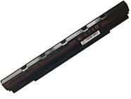 CLEVO N240BAT-3 Laptop Akkus