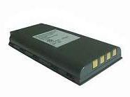 UNISYS 230234-001 Laptop Akkus