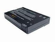 COMPAQ 104724-B25 Laptop Akkus
