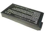 COMPAQ 182281-001 Laptop Akkus