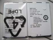 NEC BAT909B Laptop Akkus