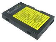 IBM 02K6503 Laptop Akkus