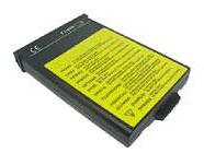 IBM 02K6601 Laptop Akkus