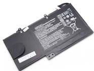 HP HSTNN-LB6L Laptop Akkus