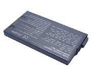 SONY PCGA-BP71 Laptop Akkus