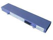 SONY PCGA-BP2R Laptop Akkus