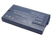 SONY PCGA-BP2NY Laptop Akkus