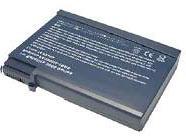 TOSHIBA B-5760H Laptop Akkus