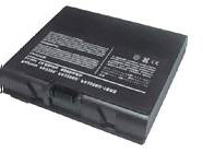 TOSHIBA PA3206U-1BRS Laptop Akkus