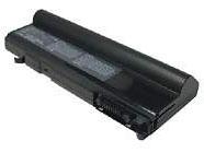 TOSHIBA PA3356U-1BAS Laptop Akkus