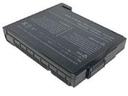 TOSHIBA PA3291U-1BAS Laptop Akkus