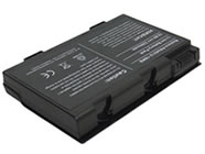 TOSHIBA PA3421U-1BRS Laptop Akkus