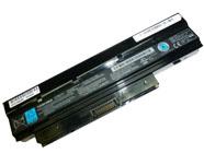 TOSHIBA PA3820U-1BRS Laptop Akkus