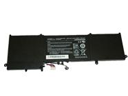 TOSHIBA PA5028U-1BRS Laptop Akkus