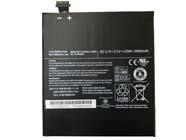 TOSHIBA PA5053U-1BRS Laptop Akkus