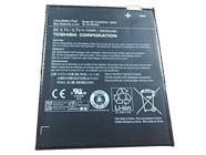 TOSHIBA PA5054U-1BRS Laptop Akkus