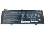 TOSHIBA PA5190U-1BRS Laptop Akkus