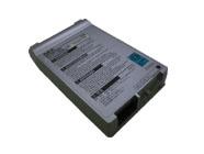 NEC PC-VP-WP32/OP-570-74901 Laptop Akkus