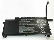 HP PL02XL Laptop Akkus
