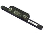 TOSHIBA R40-3S4400-C1B1 Laptop Akkus