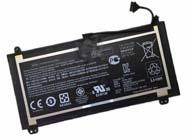 HP SF02XL Laptop Akkus