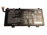 HP SG03XL Laptop Akkus