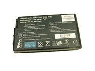 ADVENT 3UR18650F-2-QC-EF6 Laptop Akkus