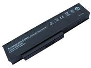 FUJITSU SQU-809-F01 Laptop Akkus