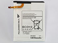 SAMSUNG EB-BT230FBE Laptop Akkus