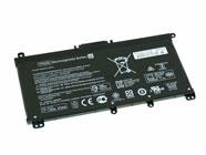 HP TF03XL Laptop Akkus
