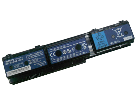 ACER UM09F36 Laptop Akkus