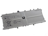 SONY VGP-BPS36 Laptop Akkus