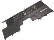 SONY VGP-BPS38 Laptop Akkus