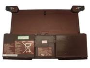 SONY VGP-BPX19 Laptop Akkus