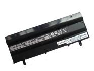 CLEVO W310BAT-4 Laptop Akkus