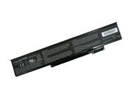 MEDION W34X48LB Laptop Akkus