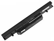 CLEVO 6-87-WA51S-42L2 Laptop Akkus