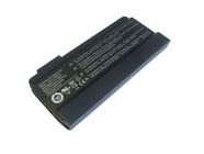 UNIWILL X20-3S4400-C1S5 Laptop Akkus