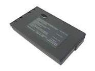GERICOM 3001S Laptop Akkus